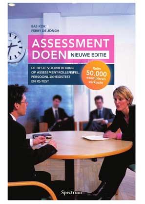 Assessment doen boek