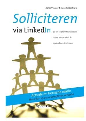 succesvol solliciteren via linkedin