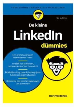 succesvol solliciteren via linkedin boek
