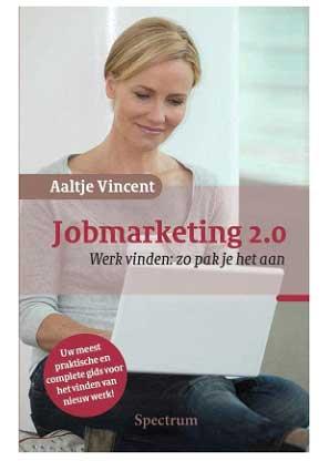 hoe moet je jobmarketen